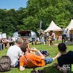 Zomerlicht Festival 2015 : Herbeleef de zonovergoten 2015 editie van het Zomerlicht Festival in het sfeervolle park Genbroek.