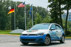 Volkswagen Golf TDI Clean Diesel