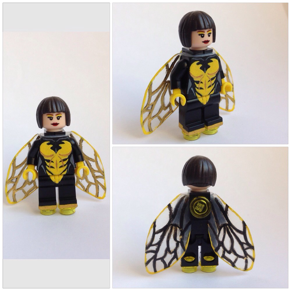 The Wasp (adria...