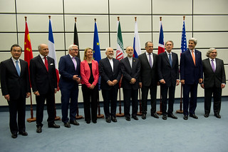 Iran Deal reached in Vienna - June/July 2015