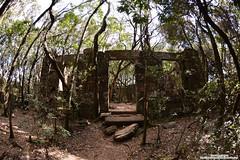 Forte Brumadinho (Rubem Pontes Ben-Hur) Tags: de serra cachoeira pedra pontes rei forte graça papagaio calçada poço urubu benhur ruínas encantado rubem brumadinho benhurbhmg