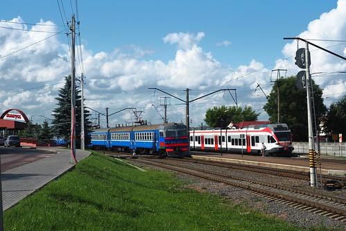 Belarus EMU ER9E-4031, EPg-003