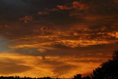 Sunset 7 14 15 #08 (Az Skies Photography) Tags: sunset red arizona sky orange cloud sun black rio yellow set skyline clouds canon skyscape eos rebel gold golden dusk 14 salmon july az rico safe nightfall twighlight 2015 arizonasky arizonasunset riorico rioricoaz t2i 71415 arizonaskyline canoneosrebelt2i eosrebelt2i arizonaskyscape 7142015 july142015