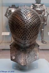 20150721-007.jpg (ctmorgan) Tags: newyork unitedstates centralpark helmet armor armour themet metropolitanmuseumofart armsandarmor armsarmor armsandarmour armsarmour