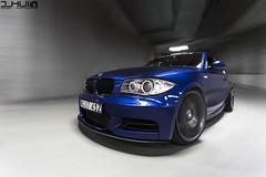 IMG_1091 (Joseph Hui (J_HUI)) Tags: blue euro bmw 1740 1series stance x5 tigerclaw f4l e85 e87 135i jhui
