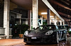 Wet Carrera GT (David Clemente Photography) Tags: porsche carreragt carrera porschecarrera porschecarreragt supercars hypercars monaco montecarlo cars carspotting germancars v10