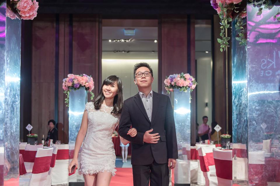台南婚攝 晶英酒店 婚禮紀錄 C & Y 024