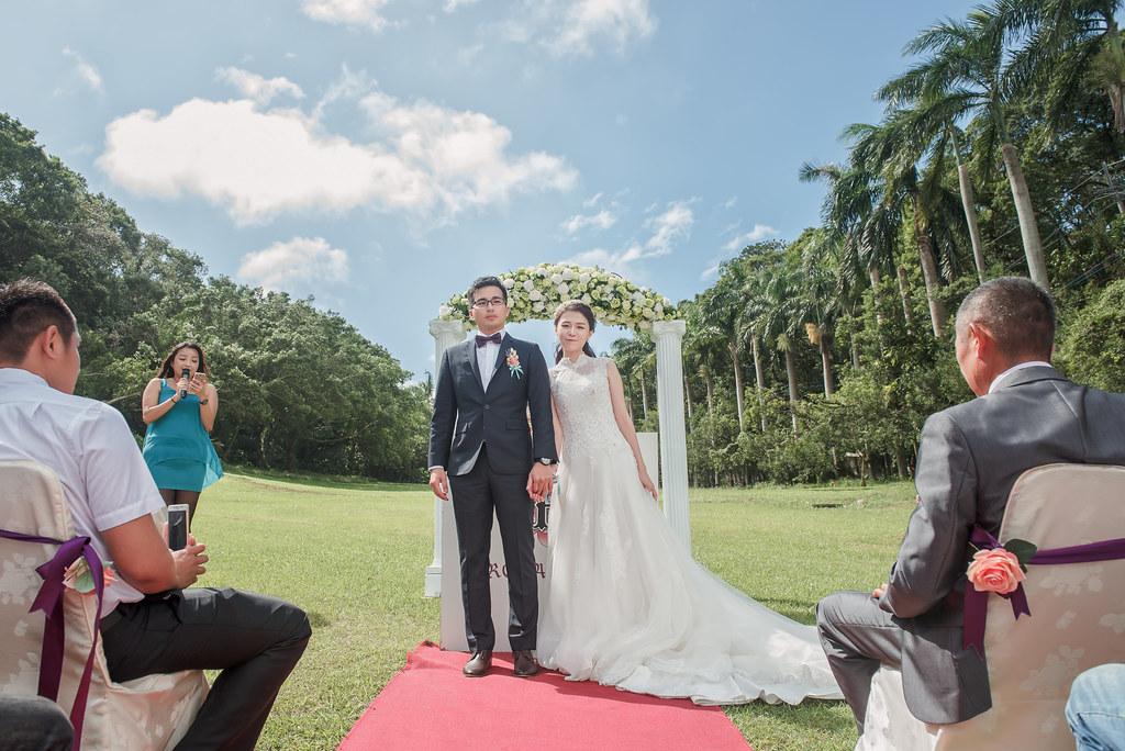 052羅莎會館婚禮紀錄