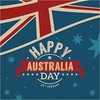 free vector Happy Australia Day 26 January Background (cgvector) Tags: 26 australia badge banner british calligraphic canberra celebration constitution country day democracy democratic election empire festival flag flat freedom government grunge happy holiday honor independence island january justice liberation nation national new ocean oceania old pacific patriot pattern peace poster religion sign state strength symbol typographic vector victory vintage white