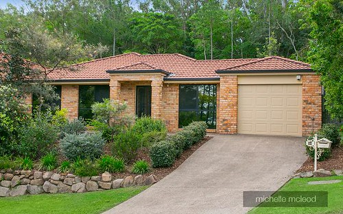 34 Parkway Place, Kenmore Qld 4069