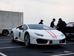 DSC02528 (Yu Hao Photography) Tags: lamborghini huracan lp610 aventador lp700 gallardo superleggera supertrofeo key