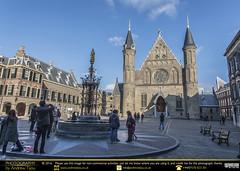 Binnehof (andrewtijou) Tags: andrewtijou nikond7200 europe netherlands southholland dutch denhaag thehague binnenhof ridderzaal