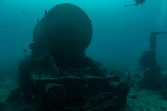 _MG_7249 (Stig Sarre) Tags: thistlegorm red sea redsea egypt scuba diving scubadiving dykking wreck vrak