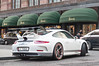 Gemballa (Beyond Speed) Tags: porsche 991 911 gt3 supercar supercars automotive automobili car cars carspotting nikon white london knightsbridge spoiler tuning gemballa worldcars