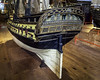 Large and historic models (Tony Tomlin) Tags: barcelona maritime maritimemuseum spain navy ships vessels displays museum models