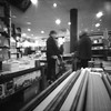 Encounter (Ralph on and off) Tags: dianamultipinholeoperator ilforddelta3200 analog pinhole streetphotography longexposure longexposuretime film pinholephotography