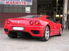 """ferrari_modena_50 • <a style=""""font-size:0.8em;"""" href=""""http://www.flickr.com/photos/143934115@N07/31817138311/"""" target=""""_blank"""">View on Flickr</a>"""