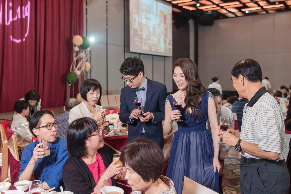 台南婚攝 晶英酒店 婚禮紀錄 C & Y 113
