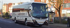 St Annes (Andrew Stopford) Tags: yn62gxg volvo b9r plaxton panther glineholidays stannes