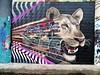Cee Pil / DOK - 12 jan 2017 (Ferdinand 'Ferre' Feys) Tags: gent ghent gand belgium belgique belgië streetart artdelarue graffitiart graffiti graff urbanart urbanarte arteurbano ceepil