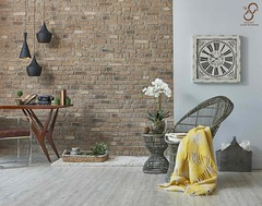 (ANSAVVINC) Tags: ansavvinc ansavvinteriors southdelhiansavvfurniturestore neocontemporaryrattanchair iconicchair sidetable lightsclock studytable homedecor rugs