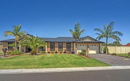 19 Burradoo Crescent, Nowra NSW