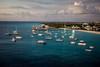 Grand Turk (ejrich) Tags: grand turk caicos sea boats beach