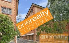 12/15 SAMUEL STREET, Lidcombe NSW
