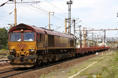 ECR 66235-7 Forbach
