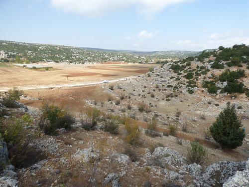 Olba - aqueduct view (4)
