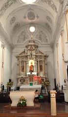 uma reza forte (luyunes) Tags: igrejacatólica igreja matrizdesãojoãobatista riodejaneiro botafogo rezar oração crença fé motomaxx luciayunes