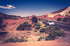 Panorama Point, Capitol Reef National Park, Utah (USA) - June 2016 (SridharSaraf) Tags: 2016 capitolreefnationalpark capitolreefnationalparkphotography landscape landscapephotography nationalpark nationalparkphotography panoramapoint panoramapointphotography photography sridharsaraf summer usa ut utphotography unitedstates unitedstatesofamerica untedstatesphotography utah utahphotography torrey