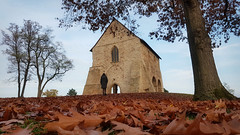 Relations (BphotoR) Tags: klosterlorsch autumn bphotor herbst november bergstrasse germany lorsch relatio relations view blickwinkel