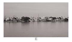 Kauveri cityscape (krishartsphotography) Tags: krishnansrinivasan krish arts photography fineart kaveririver cityscape tiruchirapppalli tamilnadu india