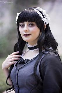 Hardgore Alice - Magical Girl Raising Project