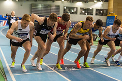 DSC_7810 (Adrian Royle) Tags: sheffield eis sport athletics track field action competition racing running sprinting jumping throwing britishathletics nikon indoor indoorathletics ukindoorathletics 2017