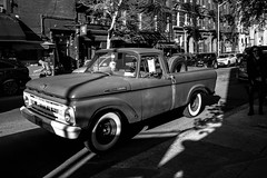 1961 Ford Pick Up - New York City