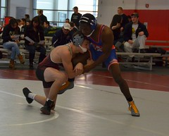 CG-ON - 125 - 2015-01-31 DSC_4558 (bix02138) Tags: sports athletics wrestling athletes wrestlers 125 jocks 2015 worcesterma january31 sunyoneonta uscoastguardacademy intercollegiateathletics sportsrecreationcenter coastguardbears worcesterpolytecnicinstitute dominicdegraba oneontastatereddragons dominicksummers