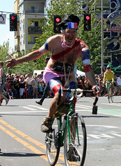 IMG_0357 (kirknelson) Tags: seattle naked nude fremont parade bikers nakedbikers solsticeparade