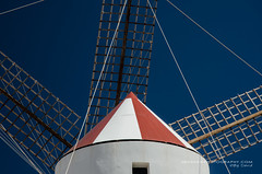 Es Castell (Digidiverdave) Tags: windmill landscapes spain menorca baleares balearics davidhenshaw henshawphotographycom henshawphotography