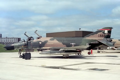 64-0666 McDonnell F-4C Phantom USAF (pslg05896) Tags: stlouis phantom stl usaf f4 mcdonnell unitedstatesairforce kstl lambertfield 640772