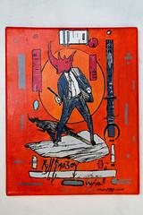 rhinoboy mc1984 (mc1984) Tags: art flickr drawing montpellier canvas mc1984