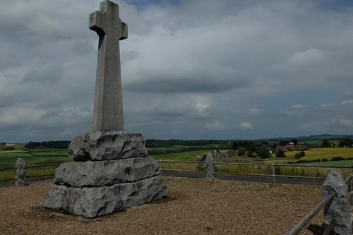 Flodden Memorial
