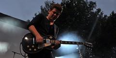 Lucas'Blues Project . La nuit du Blues Cabannes