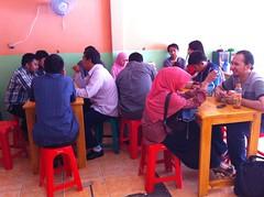 Maksi @Mie Aceh Pakistan, Margonda Depok