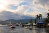 4ª Sunset... (GFerreiraJr ®) Tags: brazil brasil boats nikon barco barcos sp gettyimages nationalgeographic bertioga canaldebertioga d90 micámarayyo nikond90 flickraward nikonflickraward panoramafotográfico touraroundtheworld flickrunitedaward brasilemimagens gferreirajr