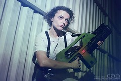 Ellen Ripley | ALIENS (CAA Photoshoot Magazine) Tags: portrait movie cosplay retrato wordpress alien science portrt scifi cosplayer portret ritratto     caa   suspence    ellenripley tumblr movietv      caaphotoshootmagazine  cosplayfotografen