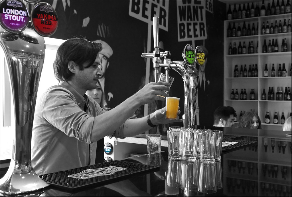 The world 39 s best photos by les cornwell photos flickr for Craft beer tour london