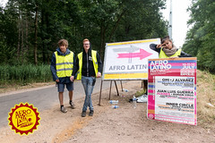 Party People @ Afro-Latino Festival 2015. (www.afro-latino.be) Tags: party summer people music sun field festival fun al concert energy belgium belgique outdoor live afro belgi zomer latin muziek latino bree zon limburg sanne afrolatino belgien blgica sfeer 2015 weckx beerselerdijk photobyweckxsanne