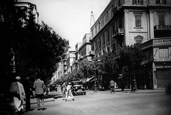 02_Cairo - Street Scene 1932 (usbpanasonic) Tags: northafrica muslim islam egypt culture streetscene nile cairo nil egypte islamic  caire moslem egyptians misr qahera masr egyptiens kahera